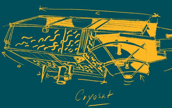Cryosat